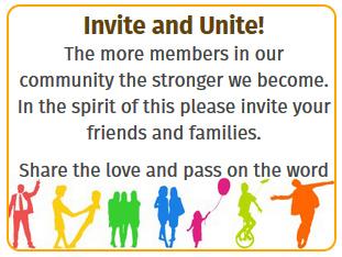 united in brittany invite and unite