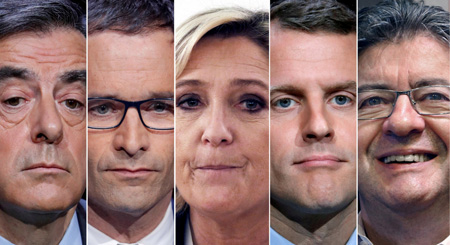 Politics and the Euro