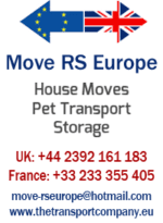 Move RS Europe