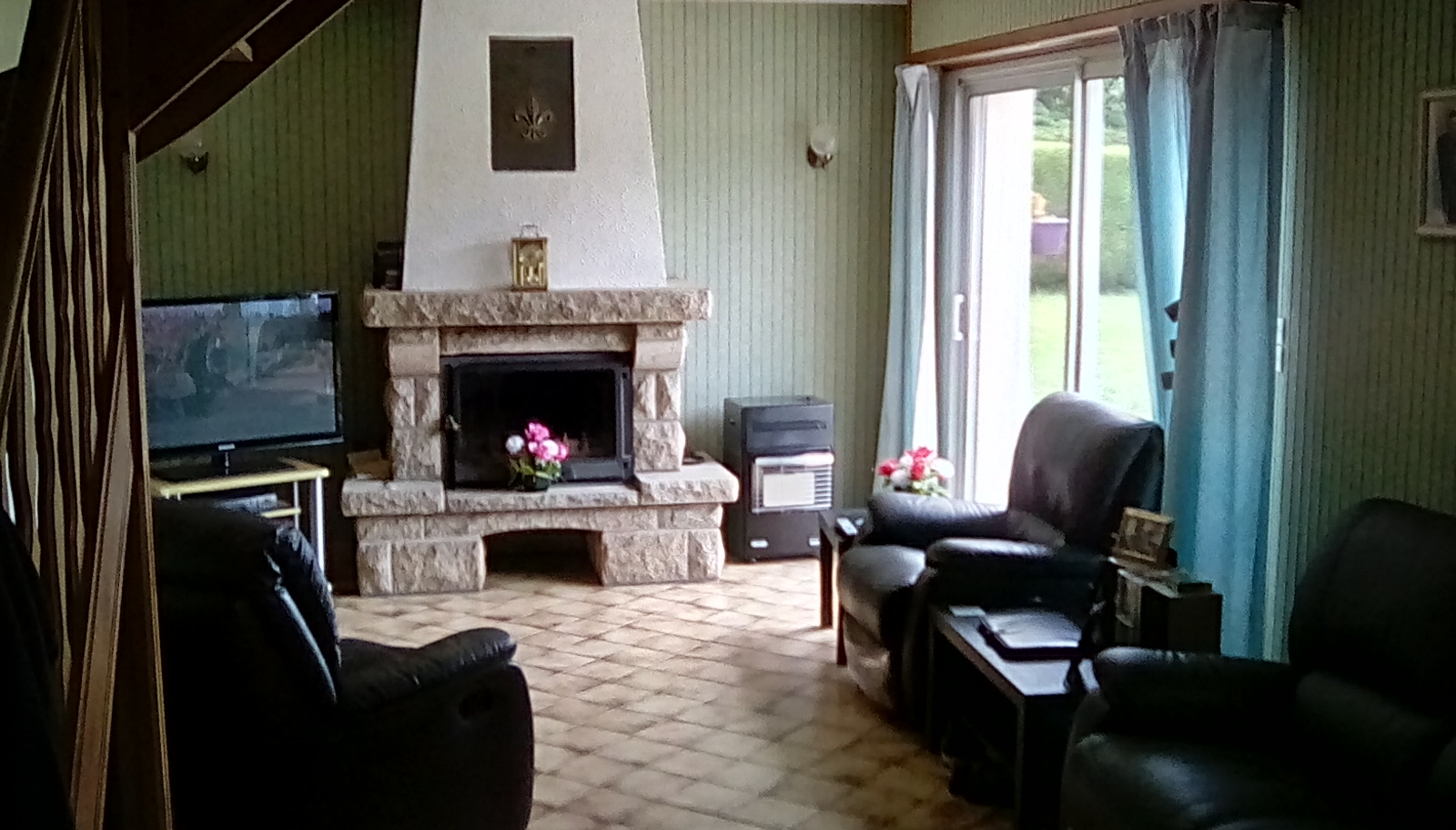 4/5 bedroomed house for sale  close to lovely town of Lannion