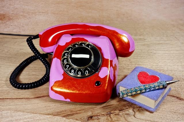 Emergency Telephone Numbers