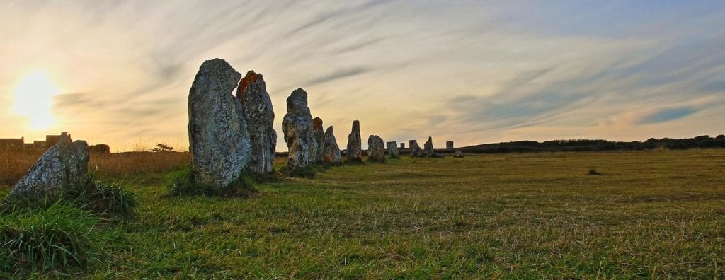 a prehistory of brittany