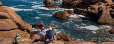 top ten family attractions in brittany